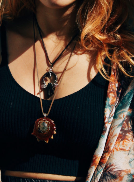 spring 2018 jewelry trends